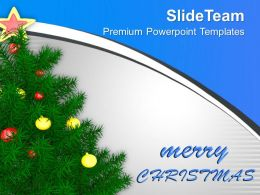 christmas_tree_with_red_golden_star_powerpoint_templates_ppt_themes_and_graphics_0113_Slide01