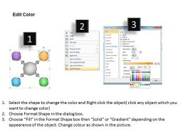 circle_arrow_4_stages_converging_process_flow_charts_and_powerpoint_templates_Slide09