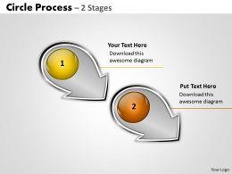 circle arrow process 20
