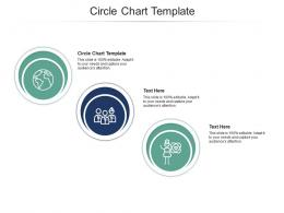 Circle Chart Template Ppt Powerpoint Presentation Summary Slide Download Cpb