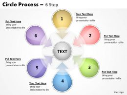 Circle Process 6 Step 9