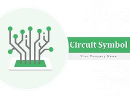 Circuit Symbol Protection Pyramid Electrical Component Electricity Interrelated