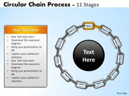 circular_chain_flowchart_process_diagram_11_stages_Slide03