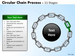 circular_chain_flowchart_process_diagram_11_stages_Slide05