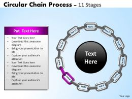 circular_chain_flowchart_process_diagram_11_stages_Slide10