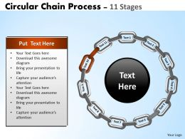 circular_chain_flowchart_process_diagram_11_stages_Slide12