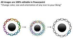 circular_chain_flowchart_process_diagram_12_stages_Slide15