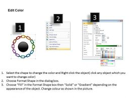 circular_chain_flowchart_process_diagram_12_stages_Slide17