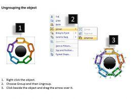 circular_chain_flowchart_process_diagram_5_stages_Slide09