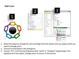circular_chain_flowchart_process_diagram_5_stages_Slide10
