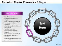 circular_chain_flowchart_process_diagram_9_stages_Slide09