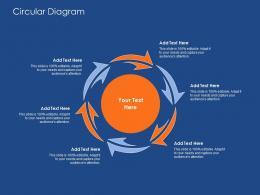 Circular Diagram Success Evaluation Ppt Powerpoint Presentation Icon Summary