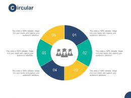 Circular Editable H24 Ppt Powerpoint Presentation Pictures Display