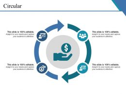 Circular Example Ppt Presentation