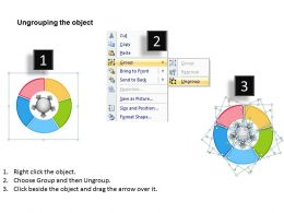 circular_flow_chart_converging_factors_5_stages_arrows_software_powerpoint_slides_Slide09