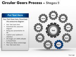 circular_gears_flowchart_process_diagram_stages_2_Slide06