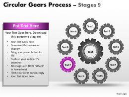 circular_gears_flowchart_process_diagram_stages_2_Slide08