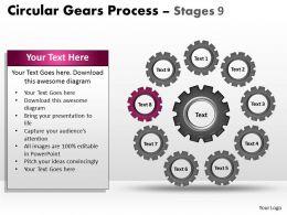 circular_gears_flowchart_process_diagram_stages_2_Slide09