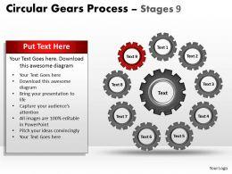 circular_gears_flowchart_process_diagram_stages_2_Slide10