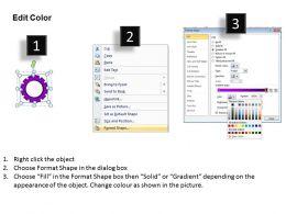 circular_gears_flowchart_process_diagram_stages_3_Slide11