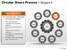 circular_gears_flowchart_process_diagram_stages_9_Slide03