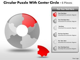 Circular Pieces PPT 13