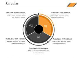 Circular Ppt Design Ideas Ppt Graphics