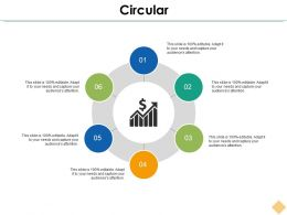 Circular Ppt Inspiration Deck