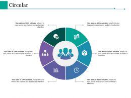 Circular Ppt Styles Designs Download