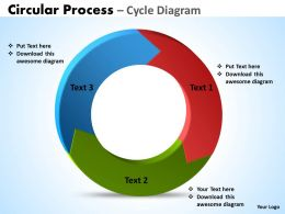 circular_process_cycle_diagram_3_stages_powerpoint_slides_templates_Slide01