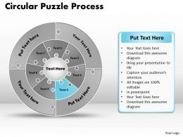 circular_puzzle_flowchart_templates_process_diagram_9_Slide05