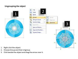 circular_puzzle_flowchart_templates_process_diagram_9_Slide16