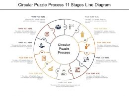 circular_puzzle_process_11_stages_line_diagram_Slide01
