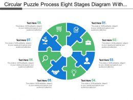 circular_puzzle_process_eight_stages_diagram_with_text_Slide01