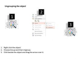 33382184 Style Technology 2 Big Data 6 Piece Powerpoint Presentation Diagram Infographic Slide