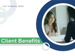 Client Benefits Professional Data Services Market Research Network