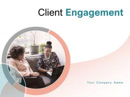 Client Engagement Process Financial Investment Lifecycle Strategies