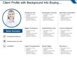 49765956 Style Essentials 2 About Us 9 Piece Powerpoint Presentation Diagram Infographic Slide