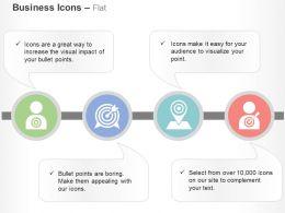 Client Purpose Goal Shopper Ppt Icons Graphics