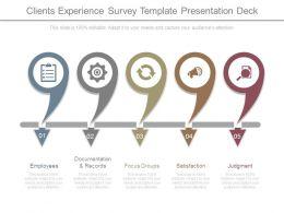 clients_experience_survey_template_presentation_deck_Slide01