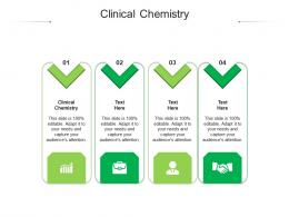 Clinical Chemistry Ppt Powerpoint Presentation Styles Icon Cpb