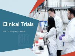 Clinical Trials Process Approval Pyramid Safety Development Standards
