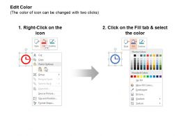 clock_financial_document_process_flow_email_listing_ppt_icons_graphics_Slide03
