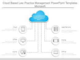 cloud_based_law_practice_management_powerpoint_templates_microsoft_Slide01