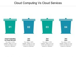 Cloud Computing Vs Cloud Services Ppt Powerpoint Presentation Gallery Example File Cpb