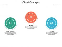 Cloud Concepts Ppt Powerpoint Presentation Summary Example File Cpb