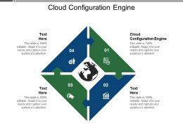 Cloud Configuration Engine Ppt Powerpoint Presentation Gallery Good Cpb