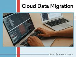 Cloud Data Migration Approach Strategy Description Facilitators