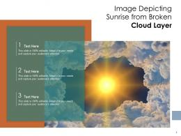 Cloud Layer Architectural Governance Computing Processing Moonrise