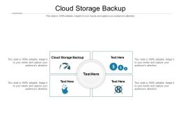 Cloud Storage Backup Ppt Powerpoint Presentation Layouts Graphics Download Cpb